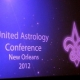United Astrology Conference 2012 Recap