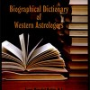Book Review: Biographical Dictionary of Western Astrologers by James Holden
