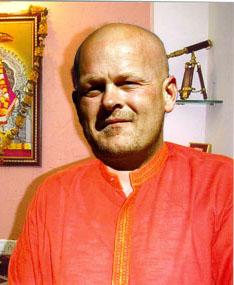 Sri Swami Joe the Plumber