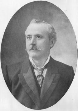 Alan Leo