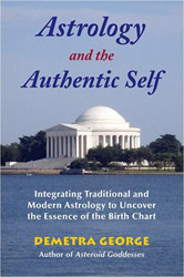 demetra george astrology and the authentic self