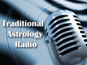 Traditional Astrology Radio