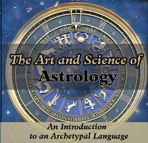 The Art and Science of Astrology series