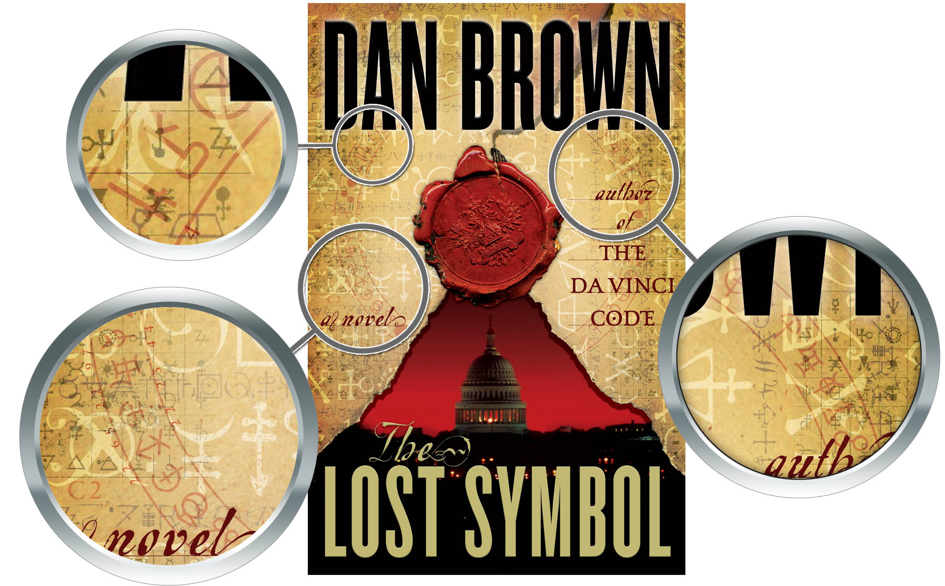 Dan Browns The Lost Symbol Features Astrology