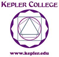 Kepler College logo