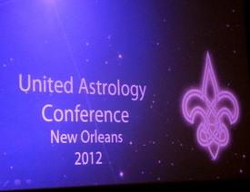 United Astrology Conference 2012