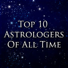 Top 10 Astrologers of All Time