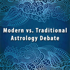 modern vs traditional astrology 225