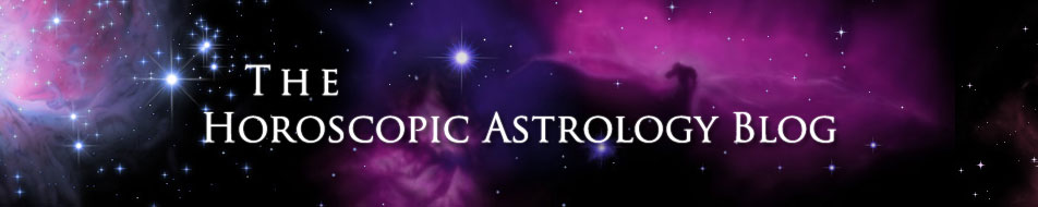 The Horoscopic Astrology Blog