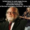Rob Hand Wins Lifetime Achievement Award, Kanye West Interrupts Acceptance Speech