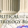 Political Astrology Blog Launched