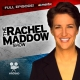 Rachel Maddow Talks About Mercury Retrograde on MSNBC